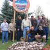 World Class Waterfowl Hunting Alberta Hunting Guides McLennan, Alberta