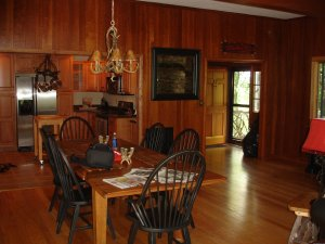 Colonel Weber Ski Lodge Blowing Rock, North Carolina Vacation Rentals