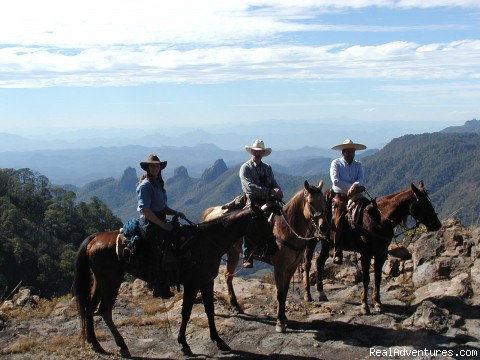 Best riding holidays in Mexico: