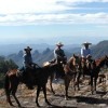 Best riding holidays in Mexico Valle de Bravo, Mexico Horseback Riding