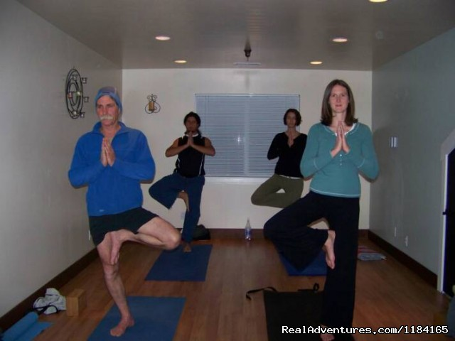 Yoga Retreats - Yoga Boot Camp, Spa Getaway Packages, & more