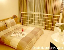 Image #8 of 9 - AmishaHome-Holiday Rental 1&2&3 Bedrooms Apartment