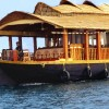 House Boat Cruise Kerala Kumarakom Allapuzha KOTTAYAM, India Vacation Rentals