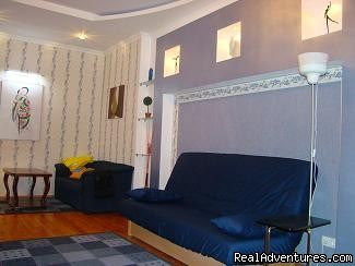 2-Room Premium Apartment for 55eur/day