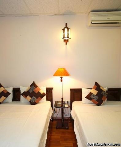 Lamp - Hanoi Lucky Hotel