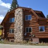Cozy Colorado Log Cabin for All Seasons Silverthorne, Colorado Vacation Rentals
