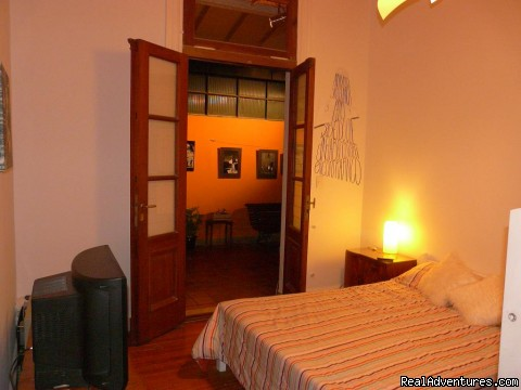 - Rayuela Hostel - The Buenos Aires Experience