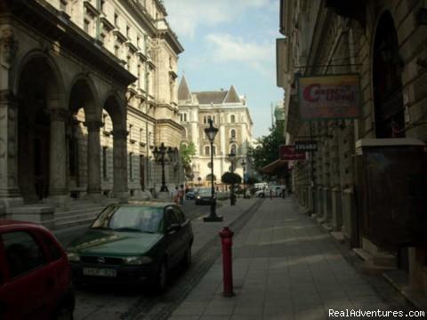 ***Shakespeare OPERA Budapest by Zonaflat.com***