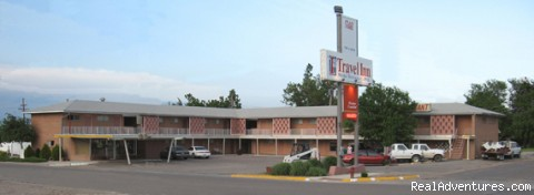 1st Travel Inn, Oakley, KS