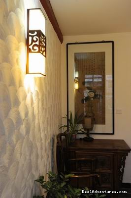 Classic Family Room1 - Beijing Hutong's Antique Courtel