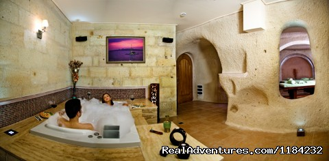 - Boutique and Spa Resort