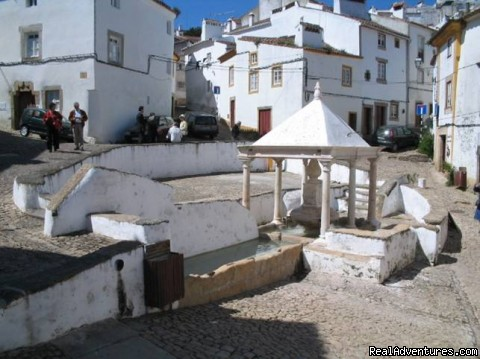Castelo de Vide Village - Romantic and Nature At Alentejo Medieval History