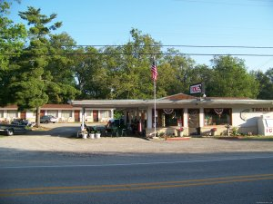 Mar Mar Resort, Tackle Shop & Big Phil's Guide's Hotels & Resorts Bull Shoals, Arkansas