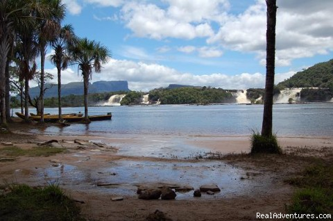 Canaima National Park - Turpial Travel & Adventure