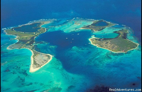 Los Roques National Park - Turpial Travel & Adventure