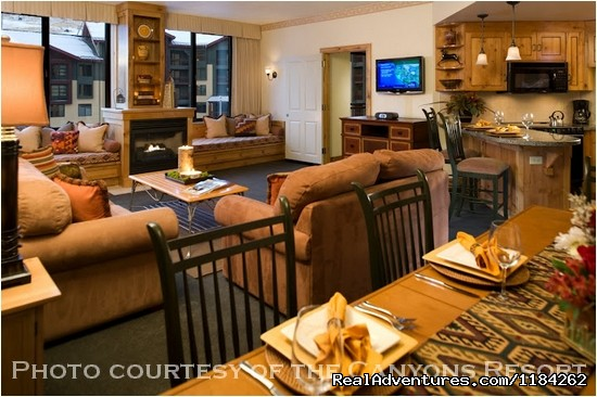 Grand Summit Resort Property Ski/in ski/out - All Mountain Lodging Park City Canyons Properties