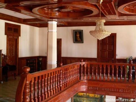 Queen Villa Ankgor: Galery