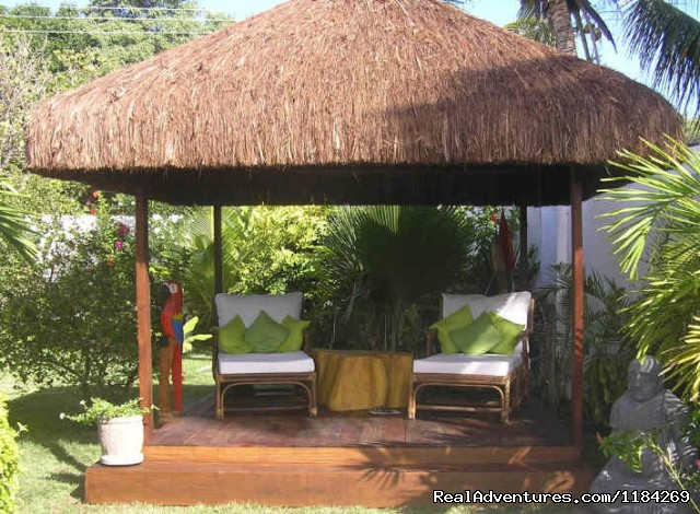 Pousada Roanna Algoas Brazil (#3 of 6) - Bed and Breakfast Brazil Pousada Roanna