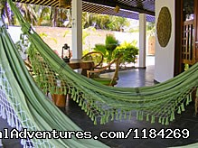 Roanna Alagoas Brazil. - Bed and Breakfast Brazil Pousada Roanna