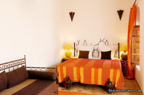 Suite Cheems  - Riad and SPA Mandalay