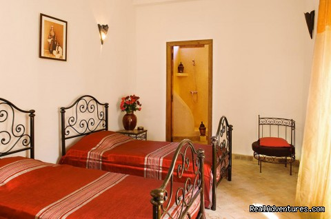 Nour - Riad and SPA Mandalay
