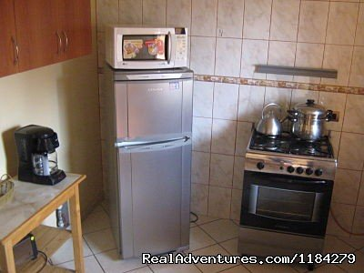 Image #3/3 | Nice Apartment Furnished In Lima-peru