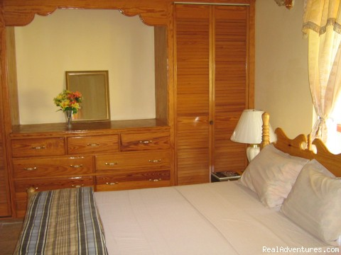 Standard Room With Double Bed - Rich View Hotel