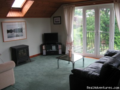Lake District self catering Apartment