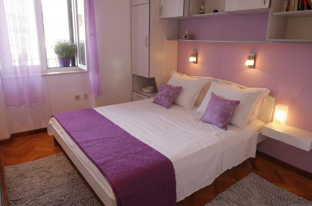 Bedroom | Image #18/23 | A lovely apartment Marmont in heart of town Split