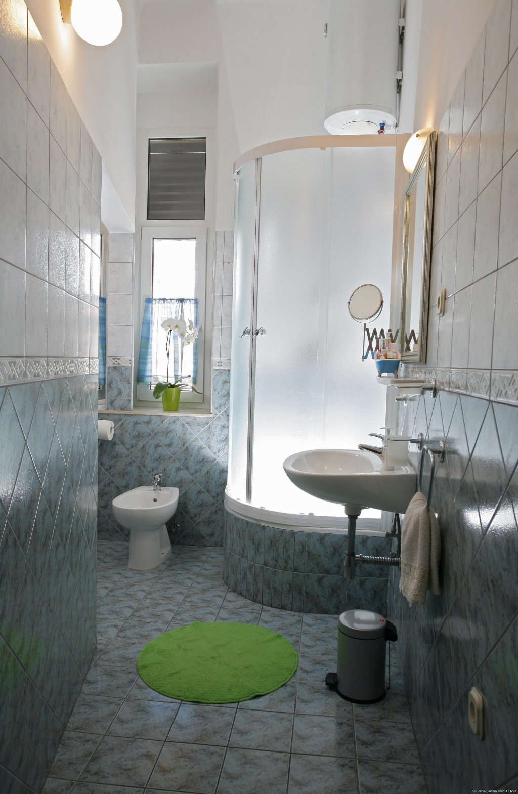 Bathroom | Image #15/23 | A lovely apartment Marmont in heart of town Split