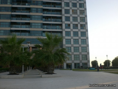 Image #15 of 20 - rent spacious beachfront apart  HERTZLYA PITUACH