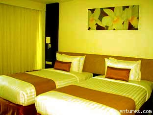 Sisters Hotel in Hanoi
