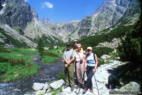 Private trip in the High Tatras (#4 of 9) - Europe  private tours