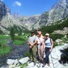 Private trip in the High Tatras