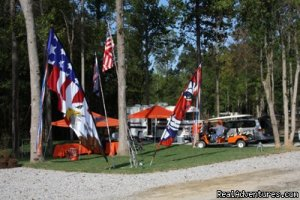 University Station RV Resort Auburn, Alabama, Alabama Campgrounds & RV Parks
