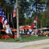 University Station RV Resort Campgrounds & RV Parks Auburn, Alabama, United States