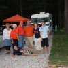 : University Station RV Resort, Auburn, Alabama