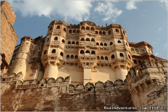 Jodhpur - Colorful & Incredible India Tours & Packages