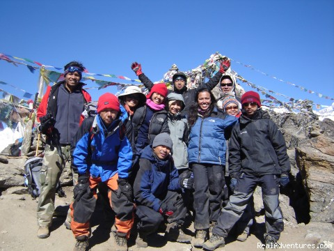 Joyous Trekkers - Responsible Adventures