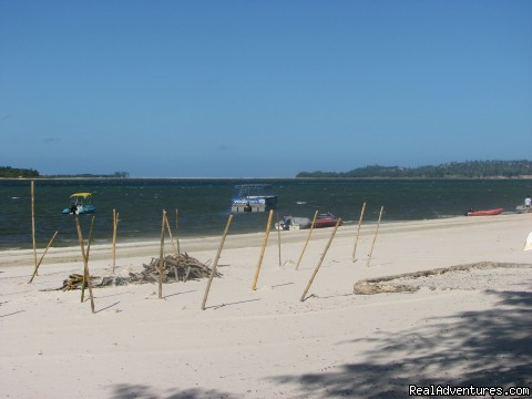 mocambique - Matulutulu tours and travel