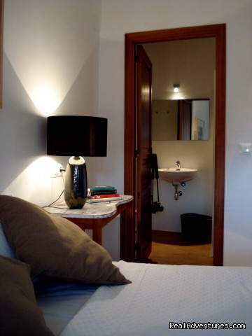 The Plata Room - B and B in in the heart of Xativa, Valencia