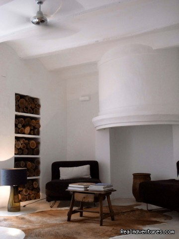 The Guest Lounge - B and B in in the heart of Xativa, Valencia