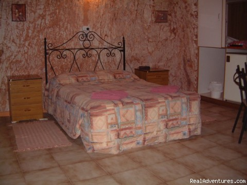 Underground Motel Room (#3 of 12) - Underground Accommodation