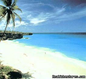 Barbados Beach - A Taste of Barbados 7 Days 6 Nights Culinary Tour