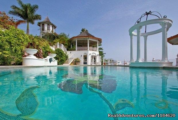 Jamaica villa Pool | Image #1/6 | Montego Bay, Jamaica | Cooking Schools | A Taste of Jamaica 7 Day Cooking Vacation