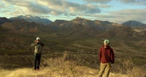 Sonoran Canyonlands Hiking and/or Riding Adventure southeast Arizona, Arizona Hiking & Trekking