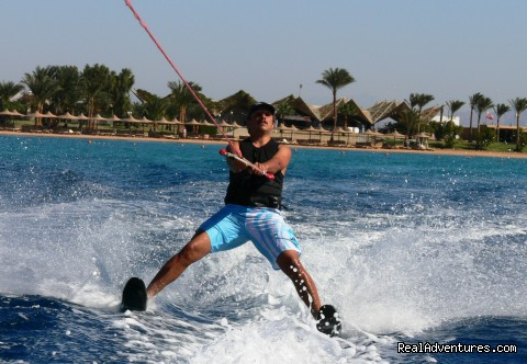 - Wakeboard And Water Ski School