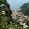 Villas on The Amalfi Coast