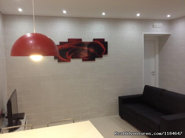 Image #2 of 12 - Villa Bebe: Vacation Apartment Sorrento Coast