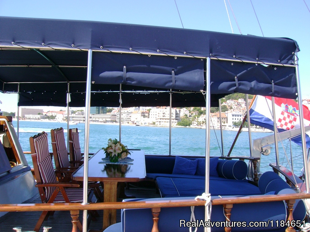 - The best choise for your cruise in croatia
